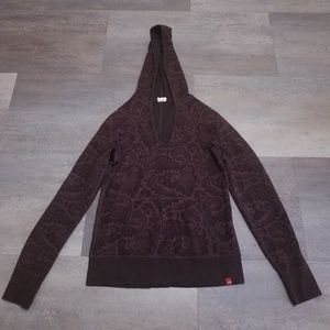 The North Face Womens Hooded Pullover Small